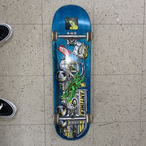 ANTI HERO COMPLETE SKATEBOARD SIZE - 8.7 for Sale in Brooklyn, NY