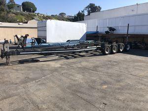 Boat Trailer 36' for Sale in Newport Beach, CA