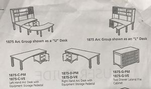Office desk for Sale in Round Rock, TX