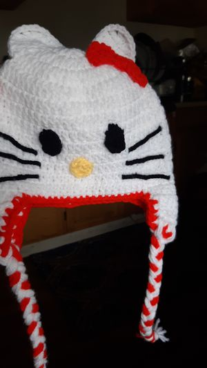 Hello kitty handmade 3-5 años for Sale in San Leandro, CA