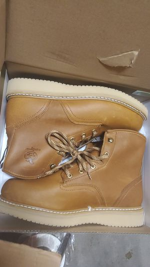 Mens boot size 12 never worn for Sale in Clovis, CA