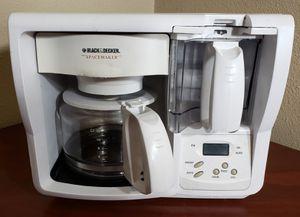 Space Saver Coffee Maker RV Trailer 5th wheel for Sale in Vancouver, WA