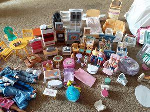 Barbie lot. for Sale in La Vergne, TN