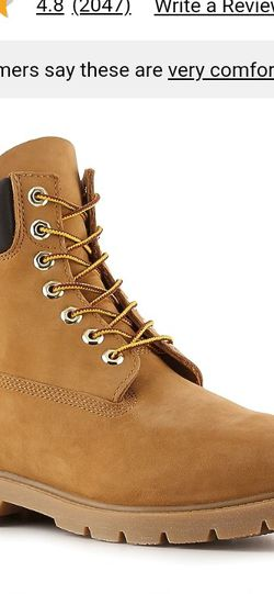 5 Pairs Of Timberland Boots for Sale in Las Vegas,  NV