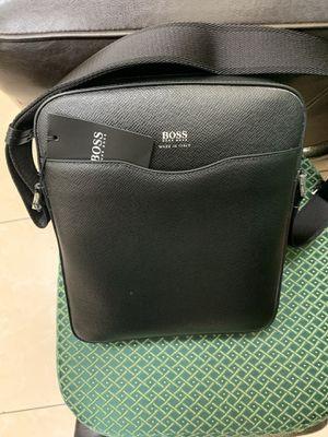 Hugo Boss messenger bag NEW NWT for Sale in Phoenix, AZ