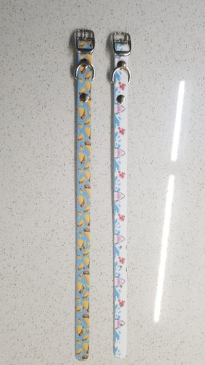 Small brand new dog collars for Sale in Simi Valley, CA