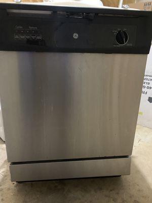 GE stainless steel Dishwasher for Sale in Nashville, TN