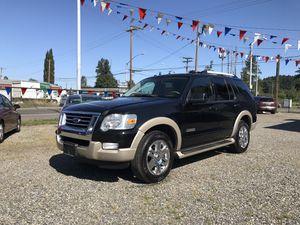 2007 Ford Explorer for Sale in Sumner, WA