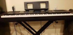 Keyboard yamaha for Sale in Germantown, MD