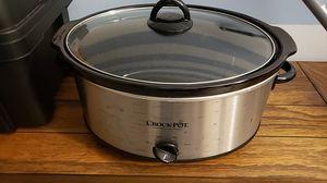 Crock pot large for Sale in Davie, FL