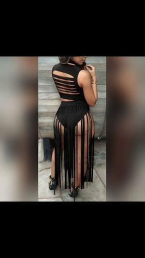 Fringe Skirt set for Sale in Bridgeport, CT