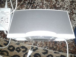 BOSE DOCking station for iPod for Sale in Atlanta, GA