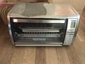Toaster oven & crockpot for Sale in Estacada, OR