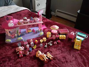 Shopkins Toy Lot for Sale in Kalamazoo, MI
