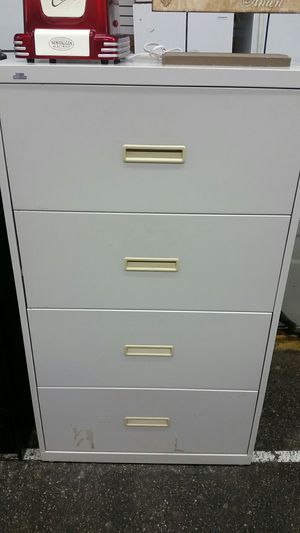 File Cabinet for Sale in Brooklyn, MD