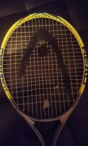 USED Head Ti.Reward Tennis Racket for Sale in Saint Petersburg, FL