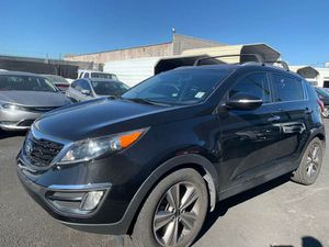 2014 Kia Sportage for Sale in Las Vegas, NV