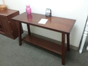 Console table for Sale in Baltimore, MD
