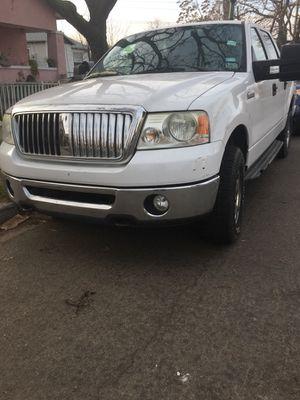 Vendo f150 2006, 4x4 5.4 4puertas 156xxx millas reciente smog for Sale in Modesto, CA