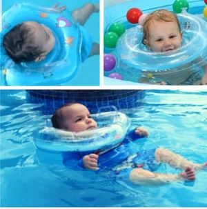 Bath Pillows - 1pc Baby Float Ring Inflatable Born Infant Neck Swimming Circle - Center Pool Play Holder Float Inflatable for Sale for sale  Bakersfield, CA