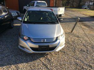 2010 Honda insight hybrid 4 door for Sale in Columbus, OH