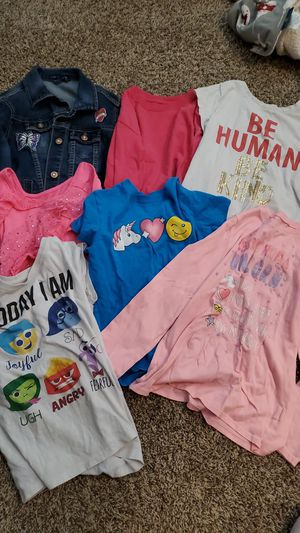 Kids shirts (10/12) for Sale in Texas City, TX