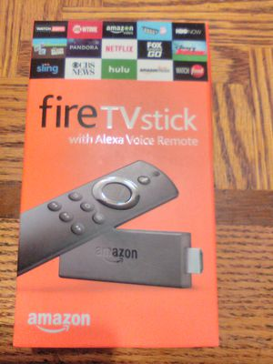 Amazon Fire TV Stick.New for Sale in Stockton, CA