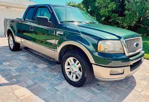 🌟$1,2OO Super Crew04 Ford F-150 Lariat One owner🌟 for Sale in Washington, DC