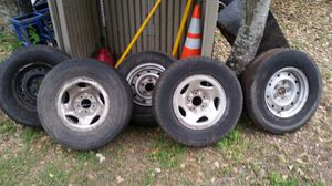 Ford F-150 Wheels for Sale in Austin, TX