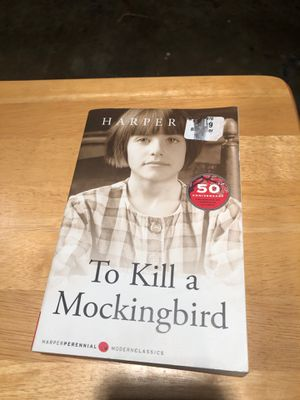 To kill a mockingbird for Sale in Lakewood, CA