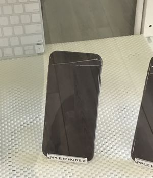 iPhone X 64 GB for Sale in Stafford, VA