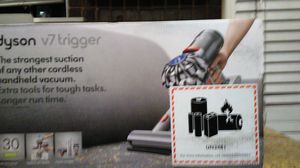 Dyson v7 trigger for Sale in Anaheim, CA