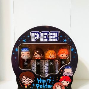 Harry Potter PEZ Gift Tin Limited Edition for Sale in Port Charlotte, FL