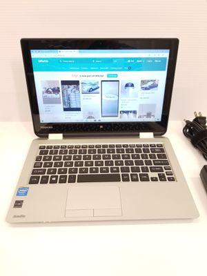 "Toshiba satellite Laptop L15w- TOUCH SCREEN 11.6"" -Intel Celeron - 4GB RAM -500GB HD for Sale in Los Angeles, CA"