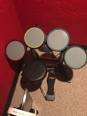 Electric drum set for Sale in Macomb, MI