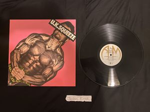 U.K. Squeeze Vinyl Record Punk New Wave 80s LP for Sale in San Diego, CA