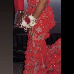Red Gown / Prom Dress for Sale in Philadelphia, PA