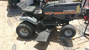 Murray 12.5 hp tractor for Sale in Apple Valley, CA