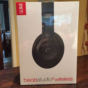 Rent-To-Own Beats By Dr. Dre Studio for $22 per week for Sale in Raynham, MA