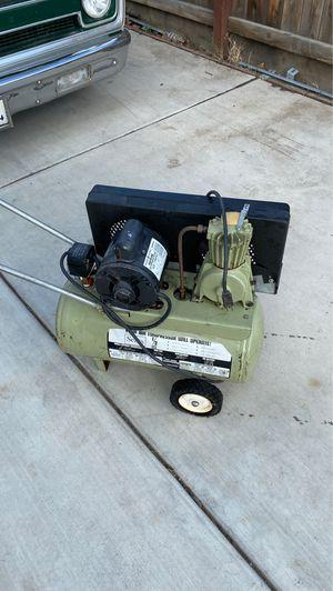 Sears air compressor for Sale in Modesto, CA