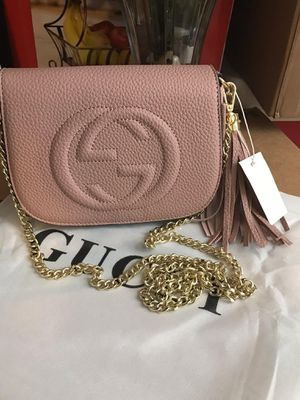 Pink crossbody bag for Sale in Herndon, VA
