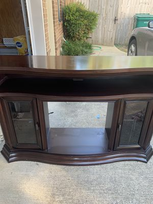 Fireplace Tv Stand for Sale in La Vergne, TN