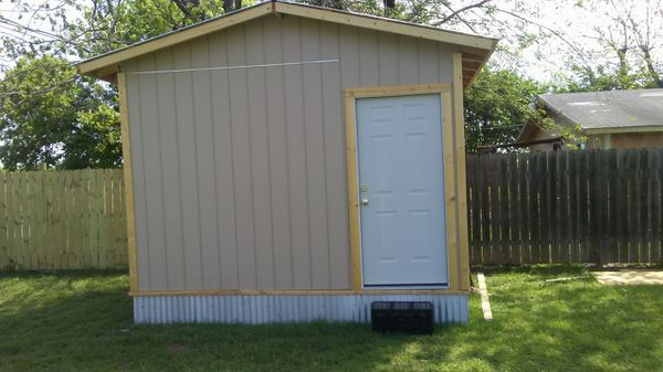 Storage Shed For Sale In San Antonio Tx Offerup