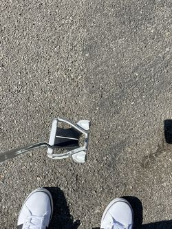 Taylormade Spider PUTTER for Sale in Whittier,  CA