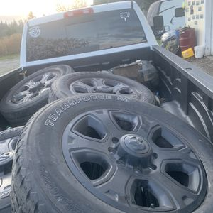 4 Set Of Tires for Sale in Yelm, WA