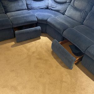 Sectional Couch for Sale in Minot, ND