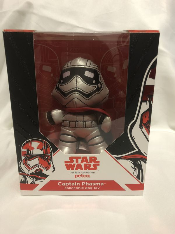 Star Wars Collectible Dog Toys