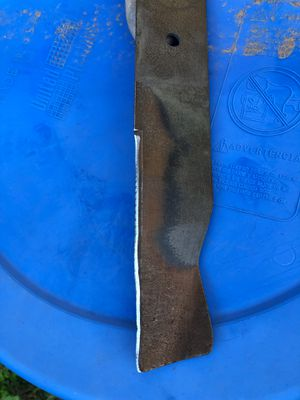 Lawn Mower Blade Sharpening and Balancing for Sale in Phoenix, AZ