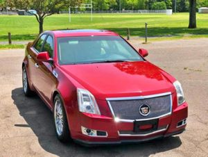 lange changing 2009 Cadillac  for Sale in Red Lodge, MT