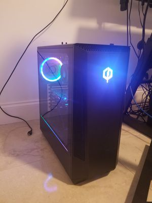 CyberPower Gaming Pc for Sale in Weston, FL